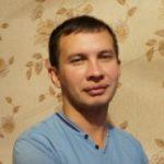Руслан Гинатуллин