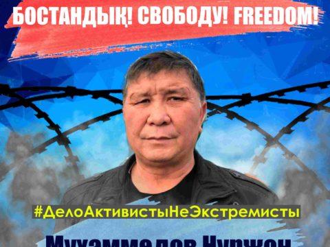 Мухаммедов Нуржан
