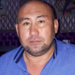 Несипбаев Галымжан